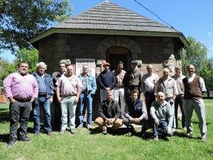 Reunión Sociedades Rurales de la Patagonia