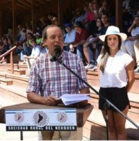77 Expo Rural del Neuquén y Expo Caballos de la Patagonia - 2019 - Junín de los Andes